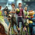 Bande-annonce du film d'animation Epic - La Bataille du royaume secret, en salles le 22 mai
