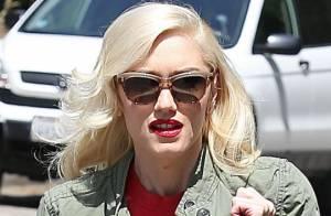Gwen Stefani : De retour en studio avec No Doubt, elle retrouve l'inspiration