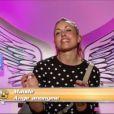 Maude dans Les Anges de la télé-réalité 5 le mercredi 24 avril 2013 sur NRJ 12