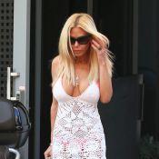 Shauna Sand : La pulpeuse blonde dépose plainte pour agression sexuelle