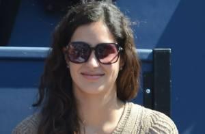Rafael Nadal : Xisca, douce supportrice amoureuse témoin de son retour