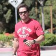 Mark Wahlberg à Los Angeles, le 26 avril 2013.