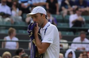 Ivo Karlovic : Son hospitalisation provoque l'émoi dans le monde du tennis
