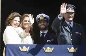Carl XVI Gustaf de Suède : 67e anniversaire joyeux avec Carl Philip et Madeleine