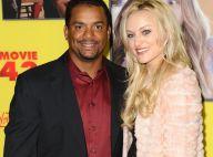 Alfonso Ribeiro (Carlton du prince de Bel-Air) : Sa femme Angela est enceinte !