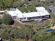 Justin Bieber, Jennifer Aniston, Gwen Stefani... découvrez les villas des stars