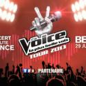 The Voice 2 : Huit talents soulagés en route pour The Voice Tour 2013