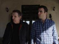 Zachary Quinto et Leonard Nimoy, les 2 Spock de Star Trek, se battent pour Audi