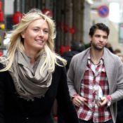 Maria Sharapova in love: Elle officialise avec le jeune prodige Grigor Dimitrov