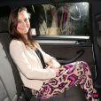 Pippa Middleton en virée nocturne à Londres le 9 mai 2013