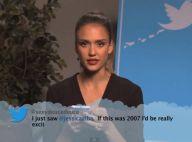 Jessica Alba has been, Jessica Simpson grosse : Insultées, les stars ripostent !