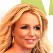 Britney Spears : Malgré une crise d'eczéma, elle resplendit sur tapis rouge !