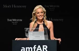Cannes 2013 : De Jean Roch à Sharon Stone, les belles soirées du Festival