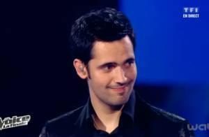 Yoann Fréget, gagnant de The Voice 2 : Retour sur un parcours mémorable !