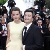 Thomas Langmann-Céline Bosquet, Karine Silla-Vincent Perez : 'In love' à Cannes