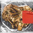 L'album Yeezus est le sixième de Kanye West, disponible le 18 juin.