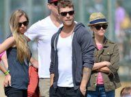 Reese Witherspoon : Fan de son fils avec son ex Ryan Phillippe et sa girlfriend