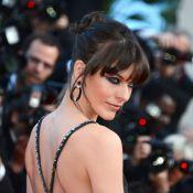 Cannes 2013 : Milla Jovovich ténébreuse et dénudée au côté d'Aishwarya Rai