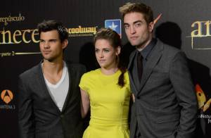 Teen Choice Awards 2013 : Twilight 5, Lea Michele et David Beckham sont nommés