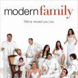 Modern Family fait partie des séries en compétition aux Teen Choice Awards 2013.