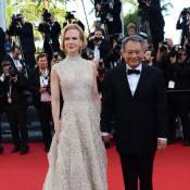 Cannes 2013 : Nicole Kidman et Laura Dern, marches glamour pour Alexander Payne
