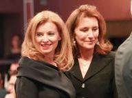 Valérie Trierweiler et Cécilia Attias : Réunies pour un dîner avec Bill Clinton