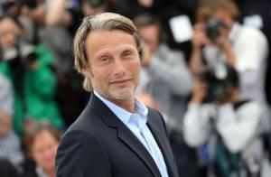 Cannes 2013 : Mads Mikkelsen, un charismatique guerrier face à Amira Casar