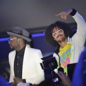 Cannes 2013 : will.i.am et Snoop Dog font du bruit sur la Croisette