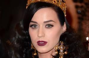 Katy Perry : Menacée par un jeune rappeur, la chanteuse fait profil bas