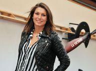 Roland-Garros 2013 : Laury Thilleman et Karine Ferri charmeuses sous le soleil