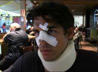 Roland-Garros : John Tomic interdit de stade après sa violente agression