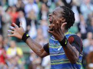 Roland-Garros, Gaël Monfils : Un exploit magique, le plein d'émotions en famille