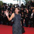 Anne Hidalgo - Festival de Cannes, le 21 mai 2013.