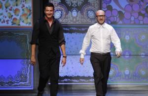 Dolce & Gabbana : Deux ans de prison requis contre les créateurs