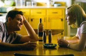 PHOTOS : 10 ans après 'Titanic', les retrouvailles entre Leonardo DiCaprio et Kate Winslet !