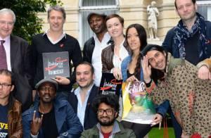 Solidays 2013 : Antoine de Caunes fête 15 ans d'action contre le sida