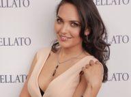 Valérie Bègue : Un décolleté enivrant pour la nouvelle égérie Morellato