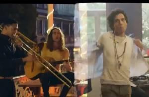 Mika : Découvrez ''Live Your Life'', son nouveau clip frais et positif !