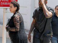Kanye West : Le poteau qu'il s'est pris en pleine tête ne fera plus de victimes