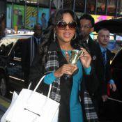 Toni Braxton : Sa soeur Trina divorce de son mari maintes fois infidèle