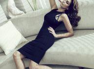 Cindy Crawford : Renversante de beauté et de nouveau top... à 47 ans !