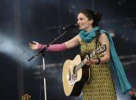 PHOTOS : La magnifique Yael Naim en larmes, face à un public conquis !
