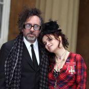 Helena Bonham Carter, glamour et sublimée : Sa déclaration d'amour à Tim Burton