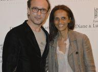 """Vincent Perez et Karine Silla : Amoureux devant """"Les Petits Princes"""" et PPDA"""