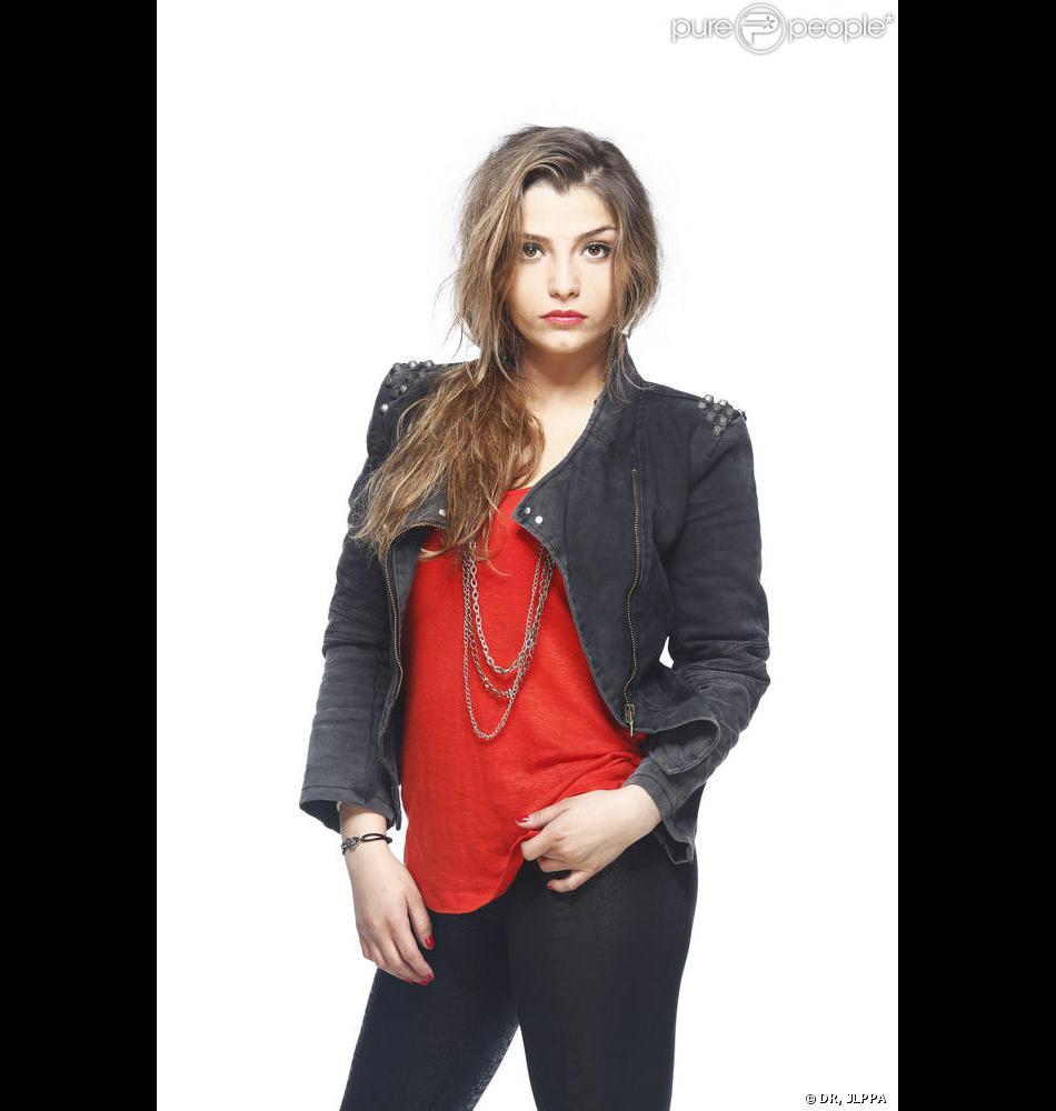 Clara de Secret Story 7 est la fille de Jonathan Bermudes du duo David et Jonathan