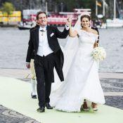 Mariage princesse Madeleine : La croisière s'amuse... jusqu'au bout de la nuit