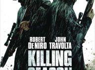 Killing Season : Robert De Niro et John Travolta dans un combat à mort