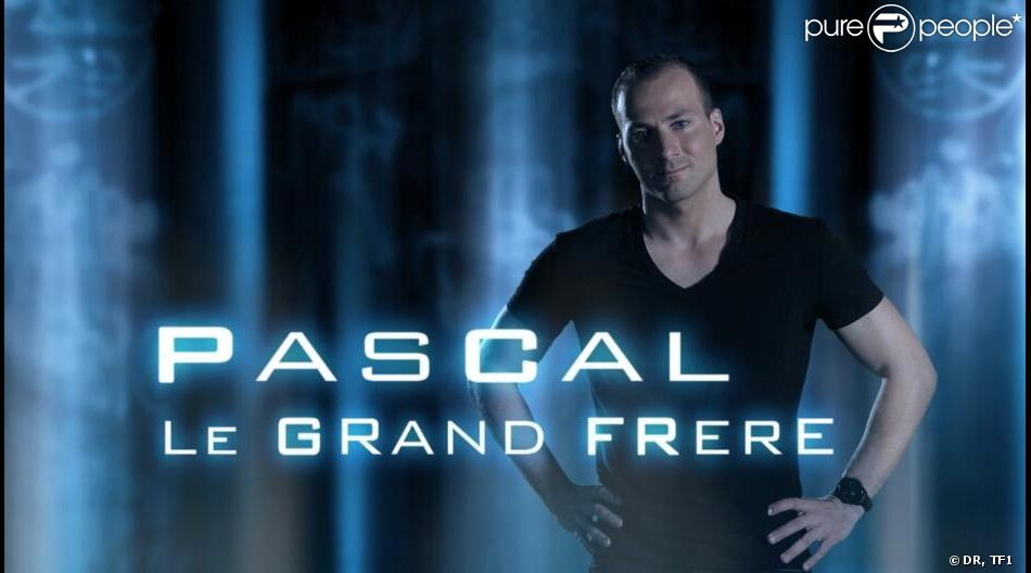 """TF1 a dévoilé hier 11 juin le visage du nouveau """"Grand Frère"""", également nommé Pascal."""