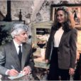 Le château des oliviers 2 bientôt à la télévision, 20 après la première saga avec Brigitte Fossey et Jacques Perrin