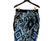 Coup de Coeur mode : La jupe drapée des 3 Suisses